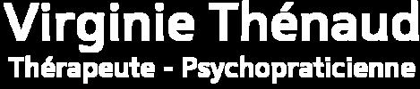 Virginie Thénaud, Thérapeute Psychopraticienne à La Rochelle
